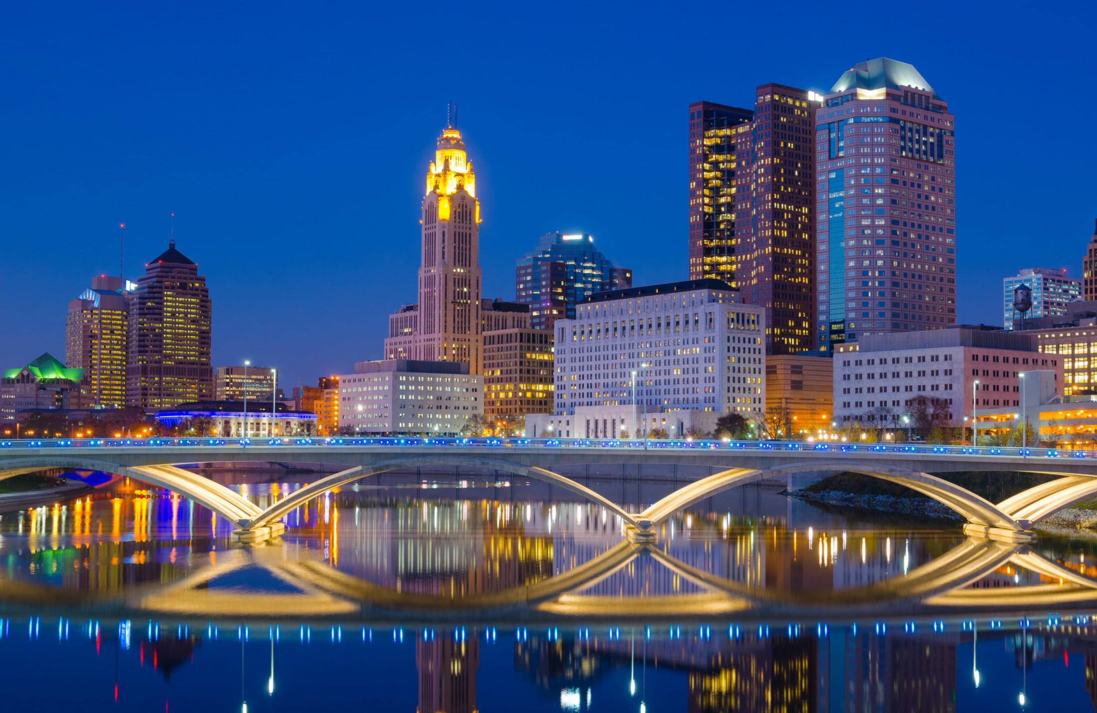 Columbus, OH | Secondary Markets: 24 Cities to Watch in 2018 | Buildium