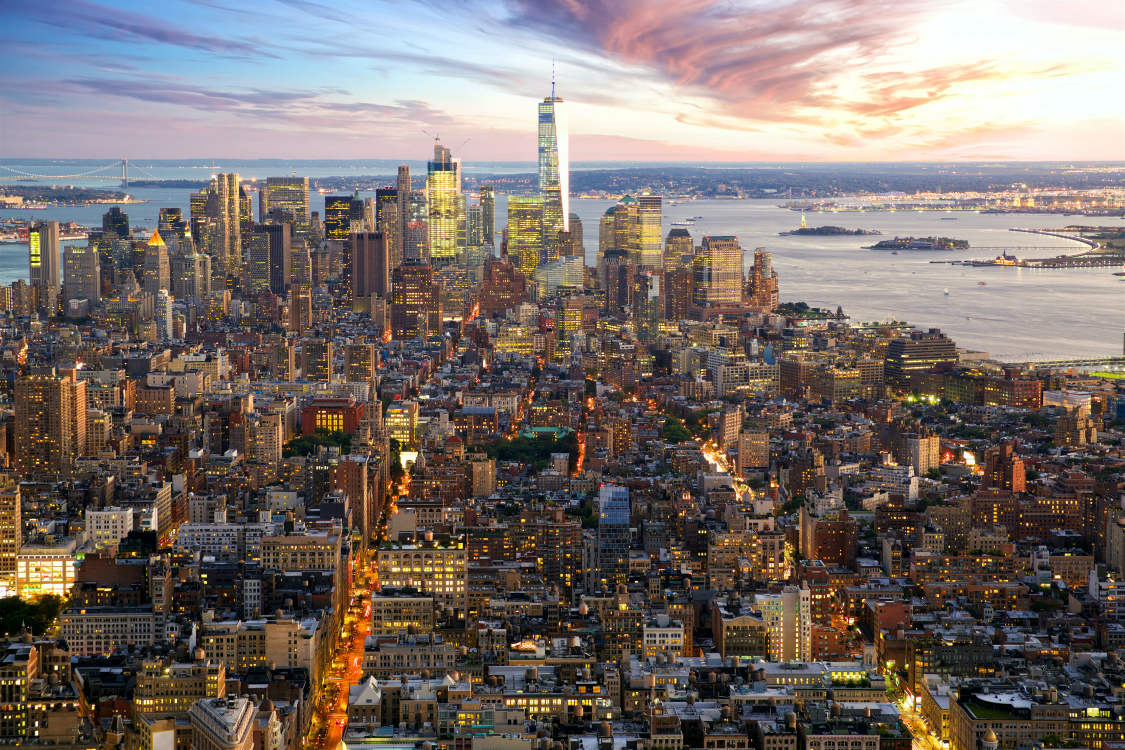 New York City, New York | Advice for Property Managers in Primary Markets | Buildium