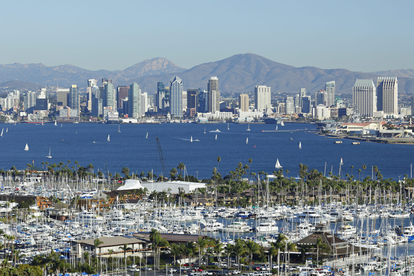 San Diego, CA | Secondary Markets: 24 Cities to Watch in 2018 | Buildium