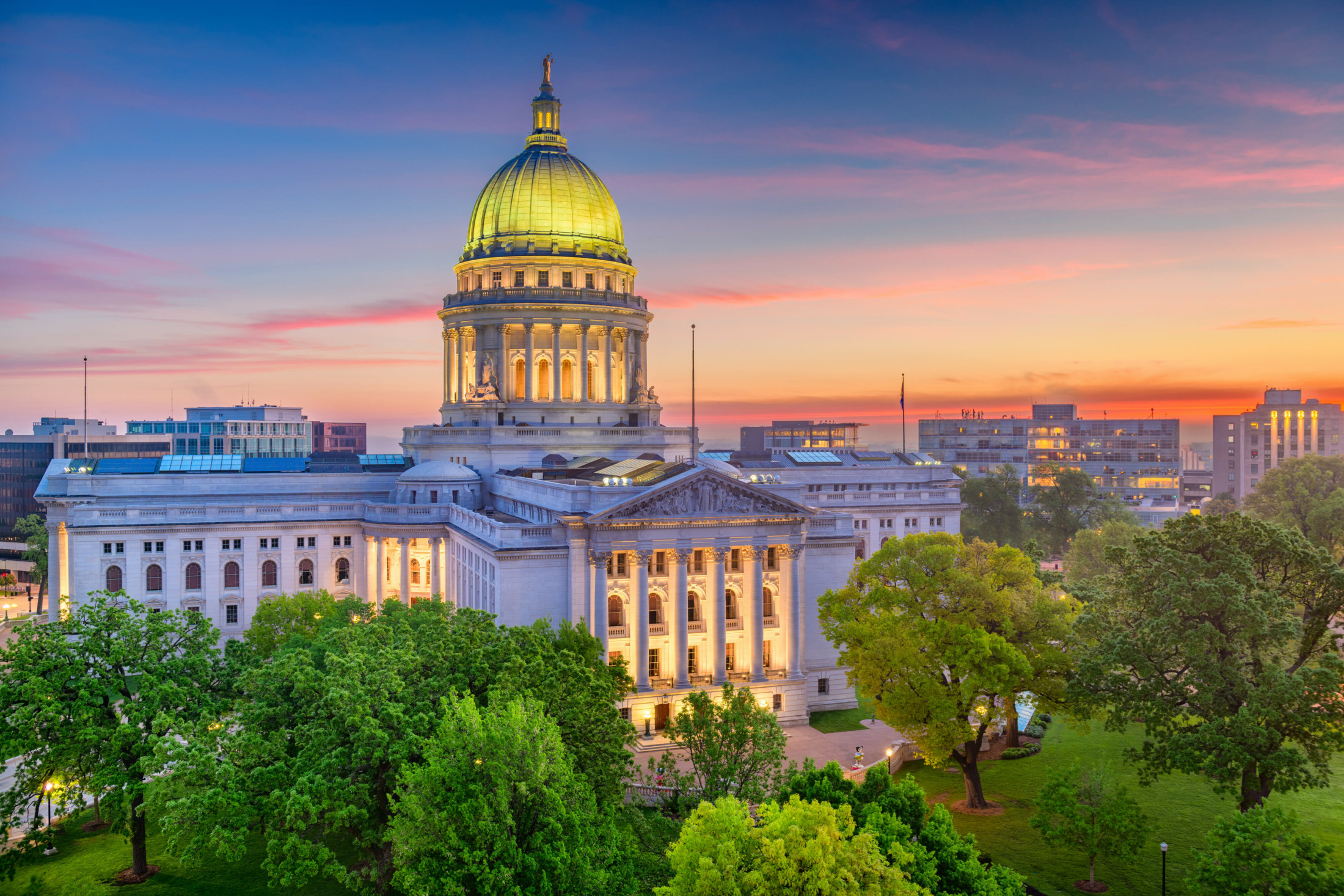 Madison, Wisconsin | 50 Up-and-Coming Real Estate Markets to Watch in 2019 | Buildium